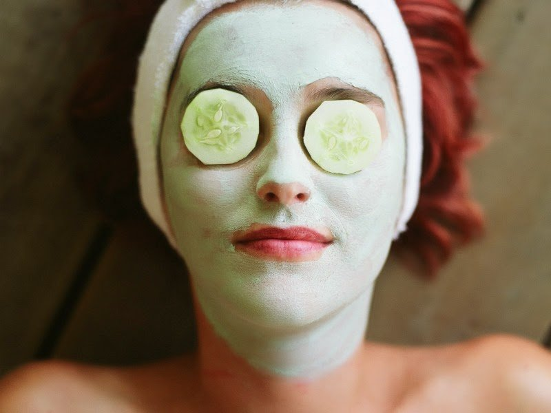 Good Natural Masks For Face