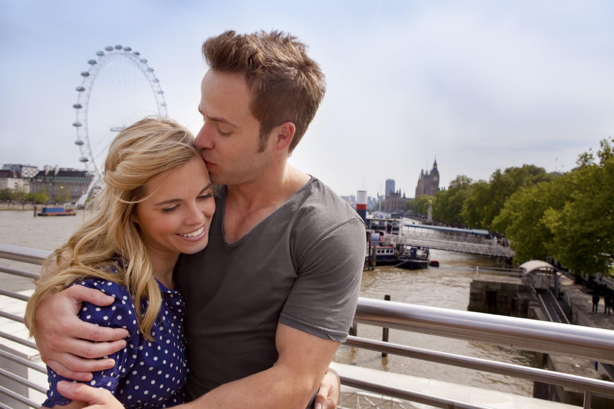 Why everyone should visit London
