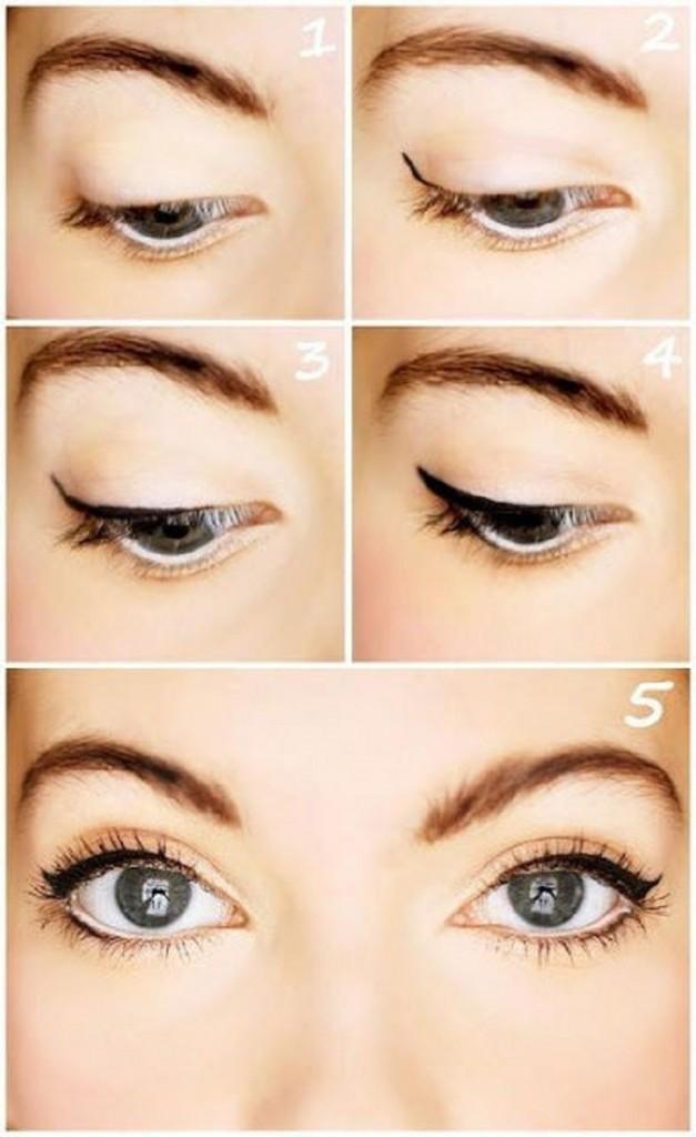 Eye Makeup Looks Worth Trying