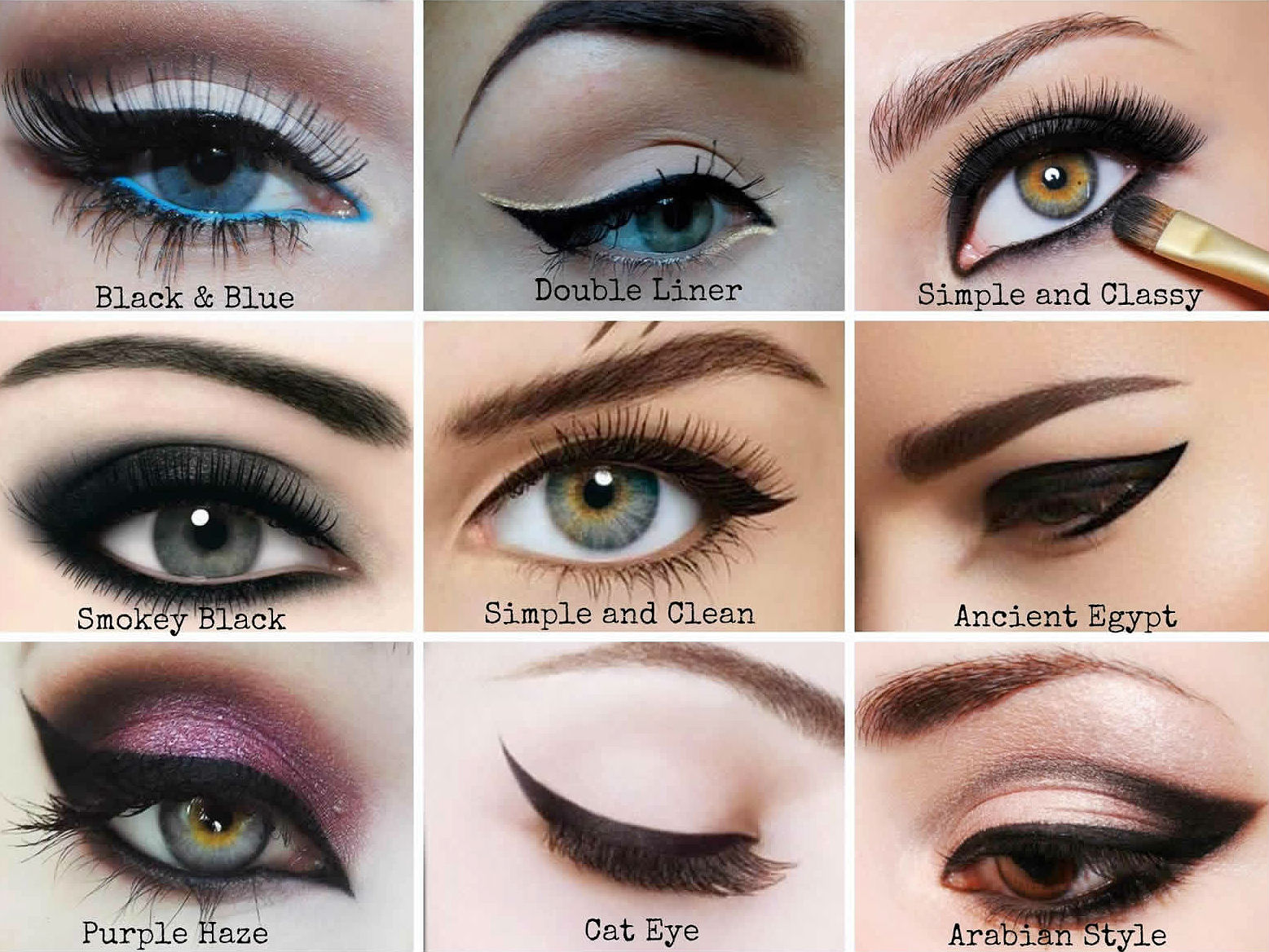 Tips and Tricks of Under Eye Makeup | Her Beauty