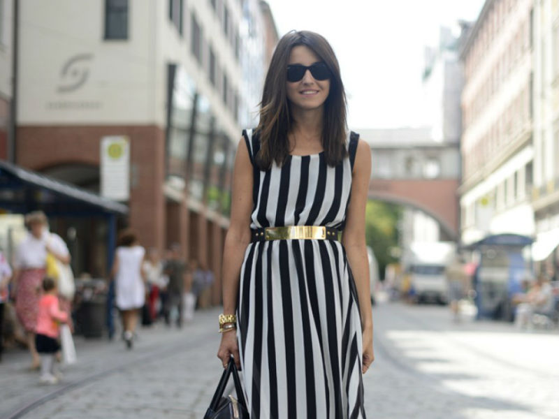 Fashion Tips That Will Make You Look Slimmer
