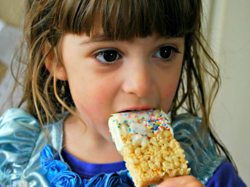 Top 10 Healthy Snacks For Your Kid