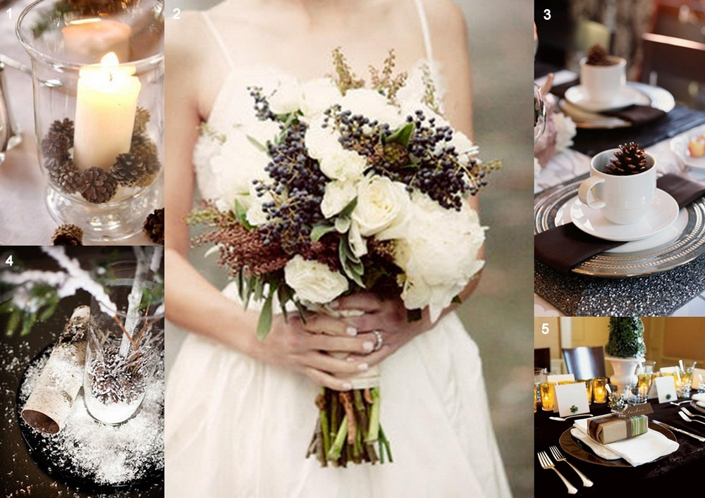 Advantages of winter weddings her beauty page