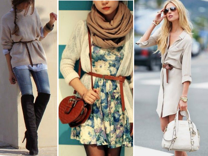 Truly Awesome DIY Ideas to Renew Your Old Clothes | Her Beauty