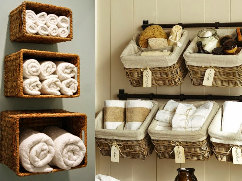 Ideas To Get Your Bathroom Organized Her Beauty