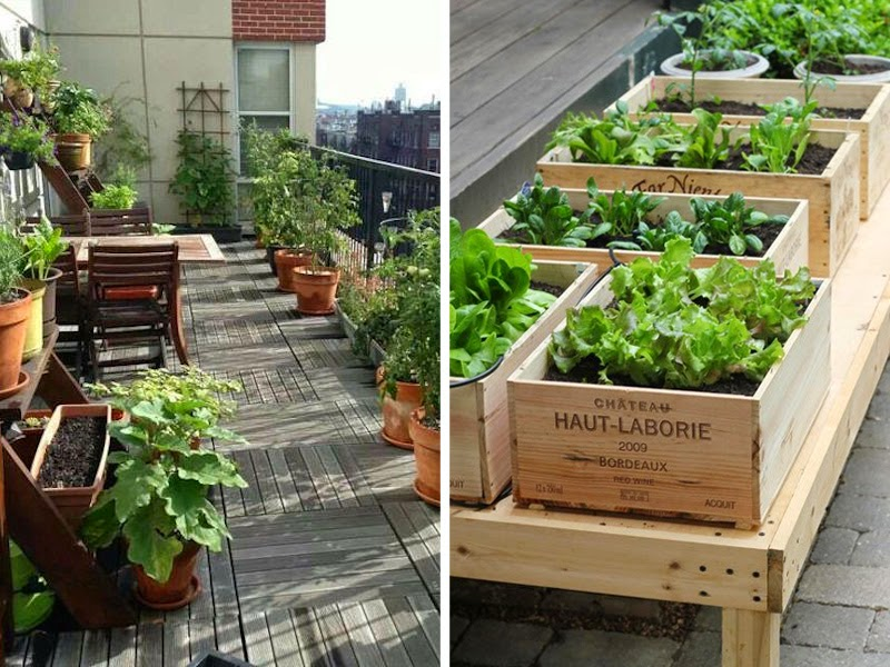 10 Clever Ways To Improve Your Balcony Her Beauty