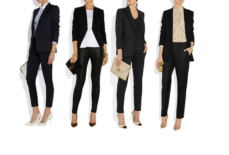 What's appropriate to wear for a Job interview?