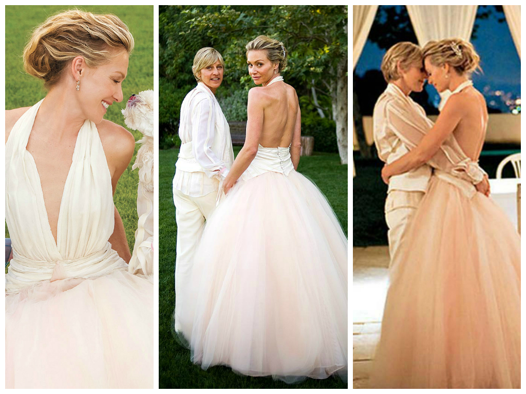 Iconic Wedding Dresses | Her Beauty | Page 9