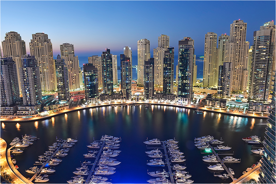 The 10 hottest vacation destinations for the summer her for What s the most expensive hotel in dubai