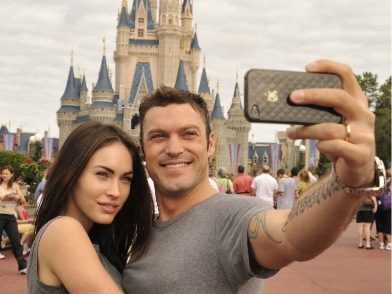 Megan Fox & Brian Austin Green Split After 11 Years of Marriage