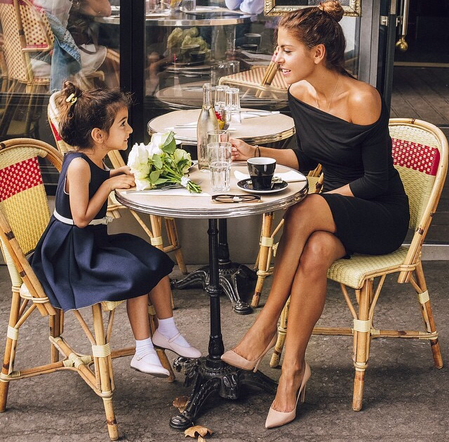 13 Things Having An Independent Mom Will Teach You 1