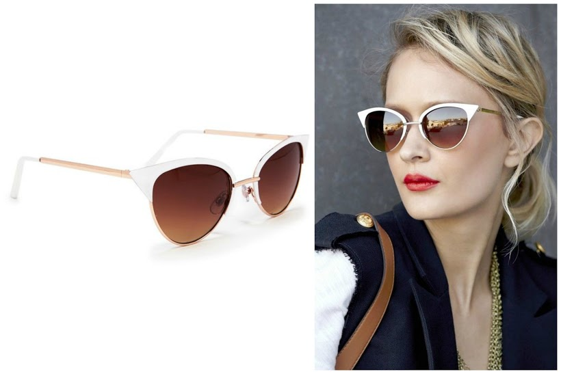 20 Pairs Of Sunglasses That Will Make You Look Cool This