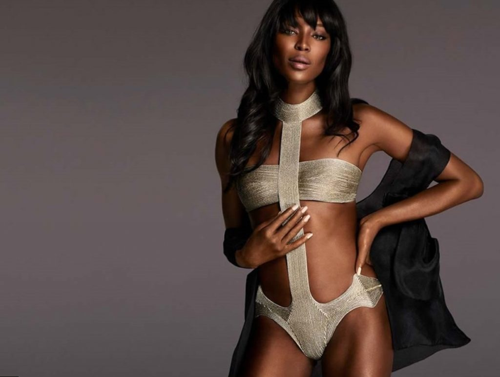 Naomi Campbell  Height, Weight, Age