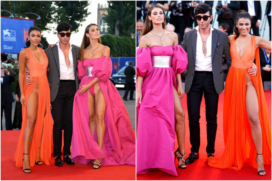 most-iconic-celebrity-couples-red-carpet-moments-09