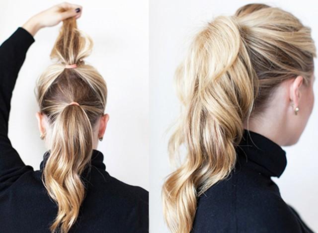 """Красиво собранный волос фото - Более 25 лучших идей на тему """"Длинные волосы вечерние"""