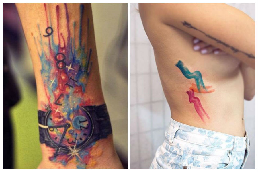 incredibly-gorgeous-watercolor-tattoos-you-will-want-to-get-04