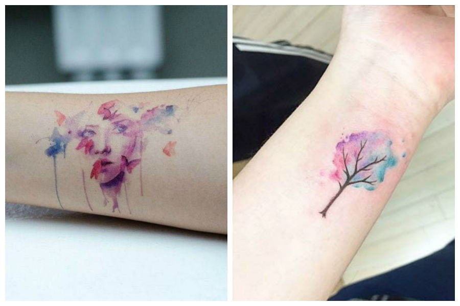 incredibly-gorgeous-watercolor-tattoos-you-will-want-to-get-11