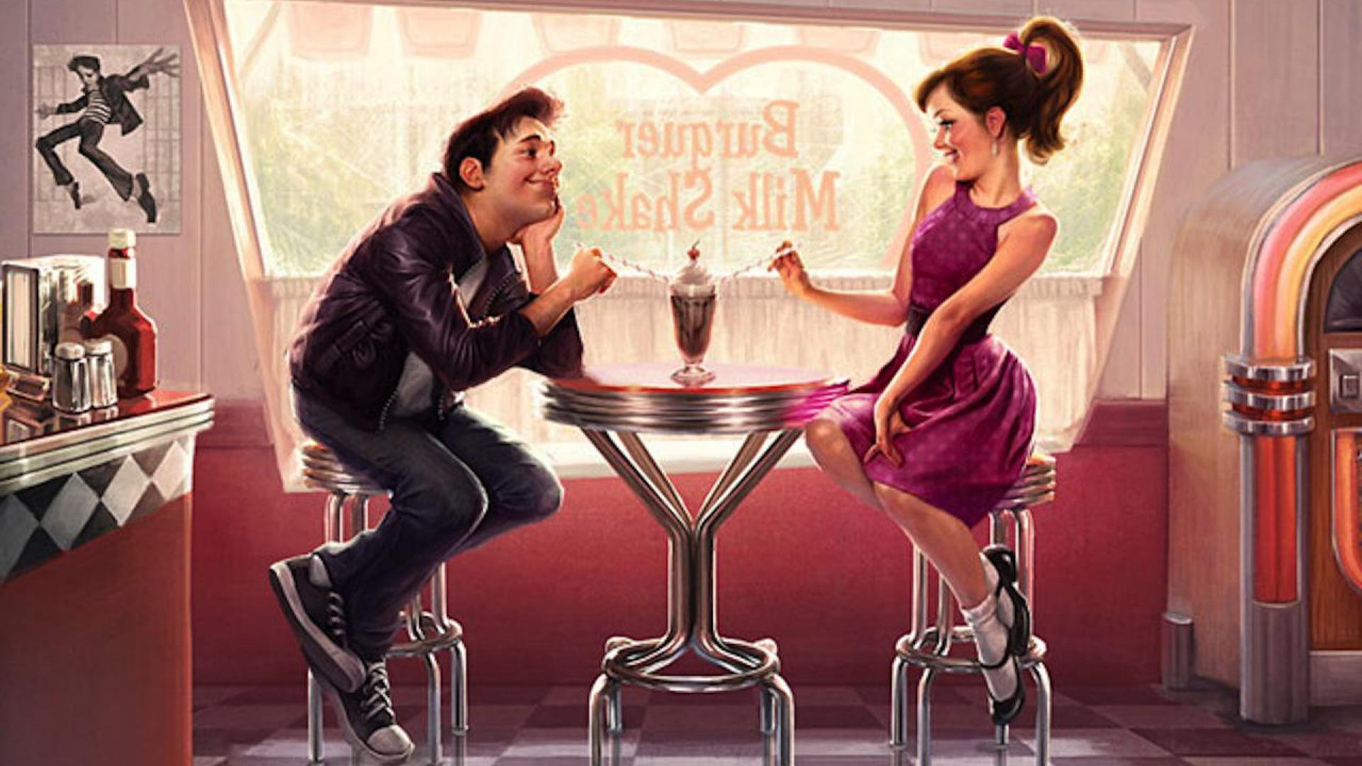 6 Things Women Keep Doing On Dates Even Though Men Hate Them Her Beauty