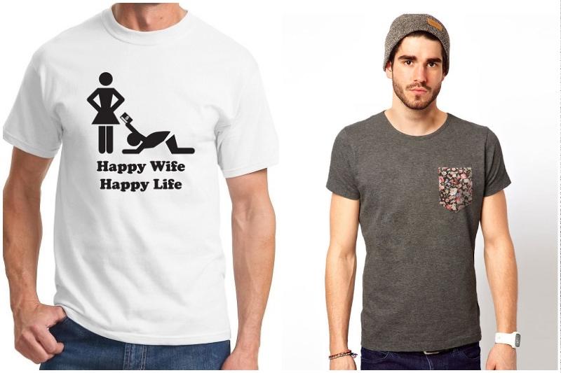 10 Items in a Man's Wardrobe That Irritate Women1