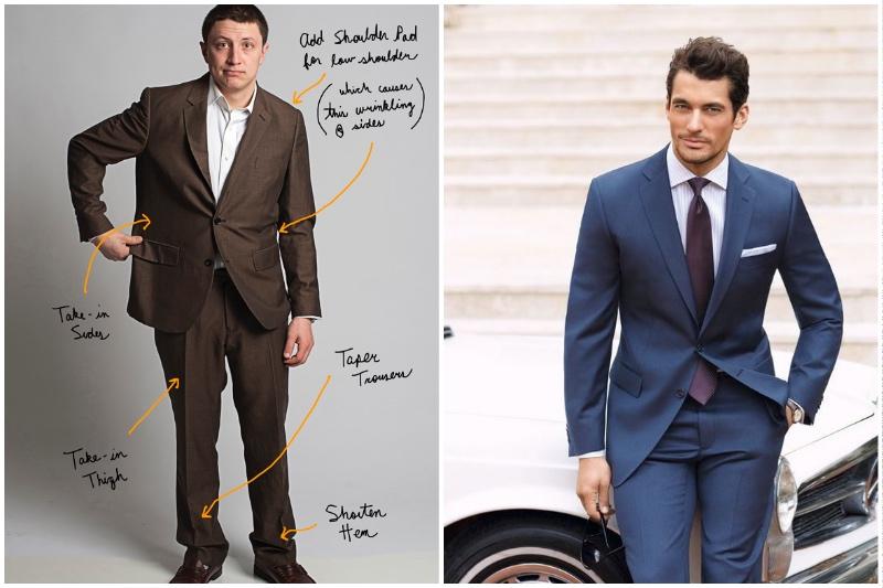 10 Items in a Man's Wardrobe That Irritate Women2