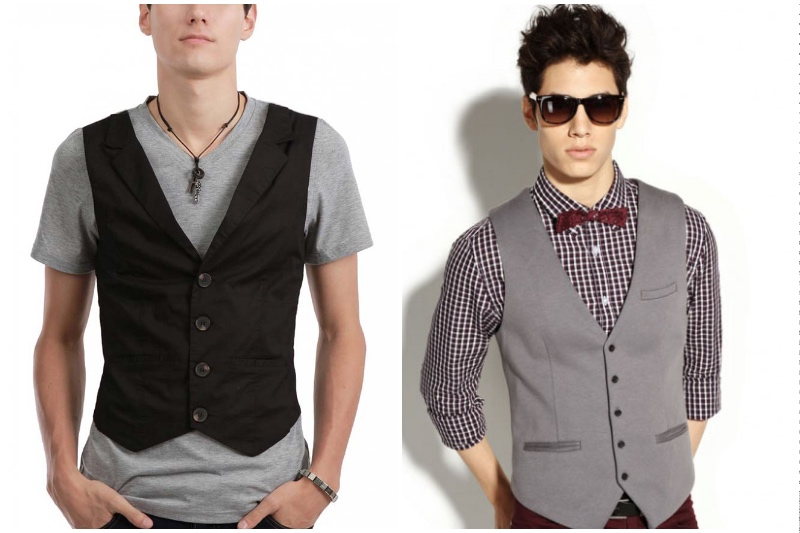 10 Items in a Man's Wardrobe That Irritate Women3