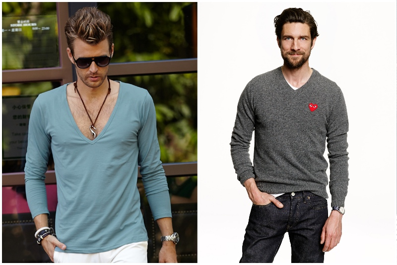 10 Items in a Man's Wardrobe That Irritate Women5