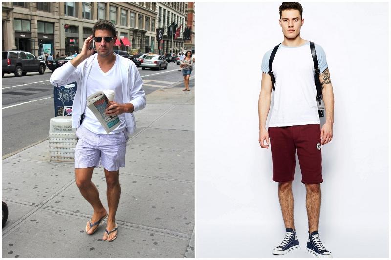 10 Items in a Man's Wardrobe That Irritate Women7