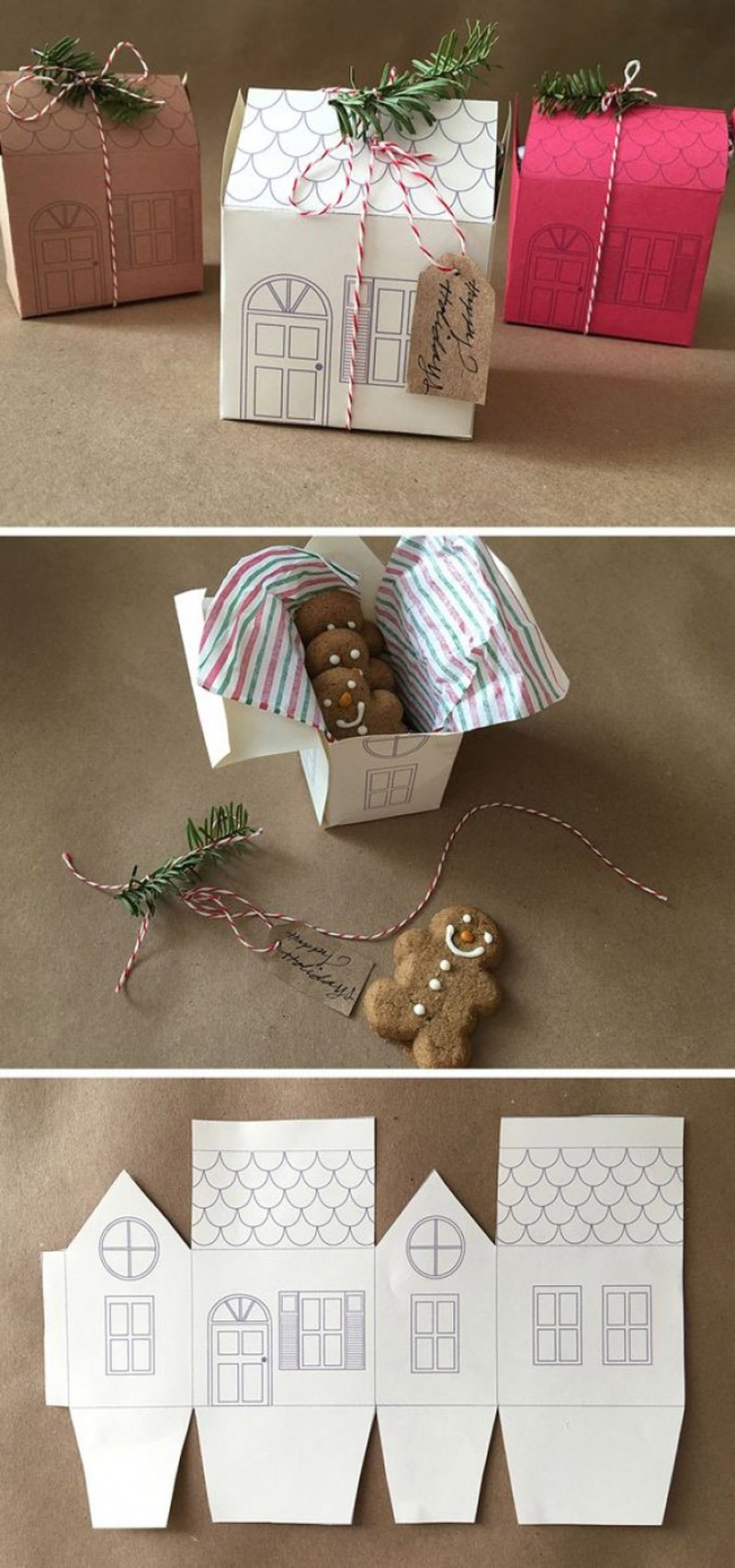 15 DIY Wrapping Ideas for Gifts Too Beautiful To Tear Open4