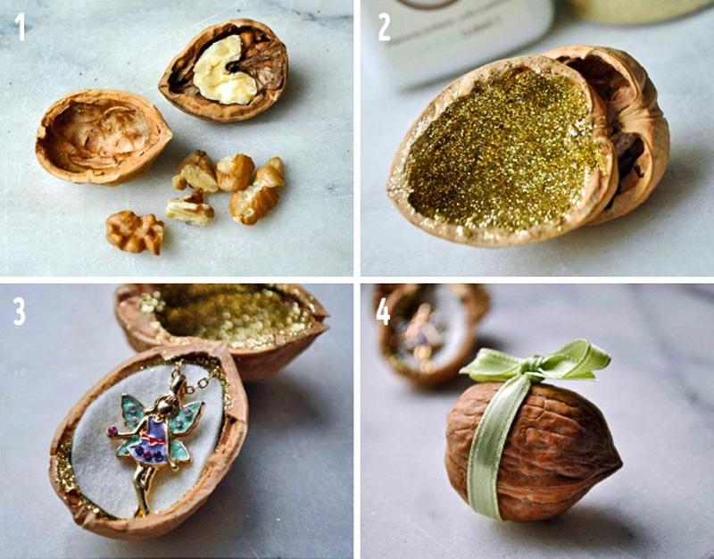 15 DIY Wrapping Ideas for Gifts Too Beautiful To Tear Open5
