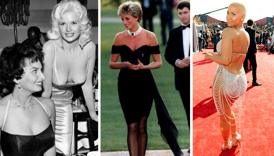 15 Dresses That Made History0