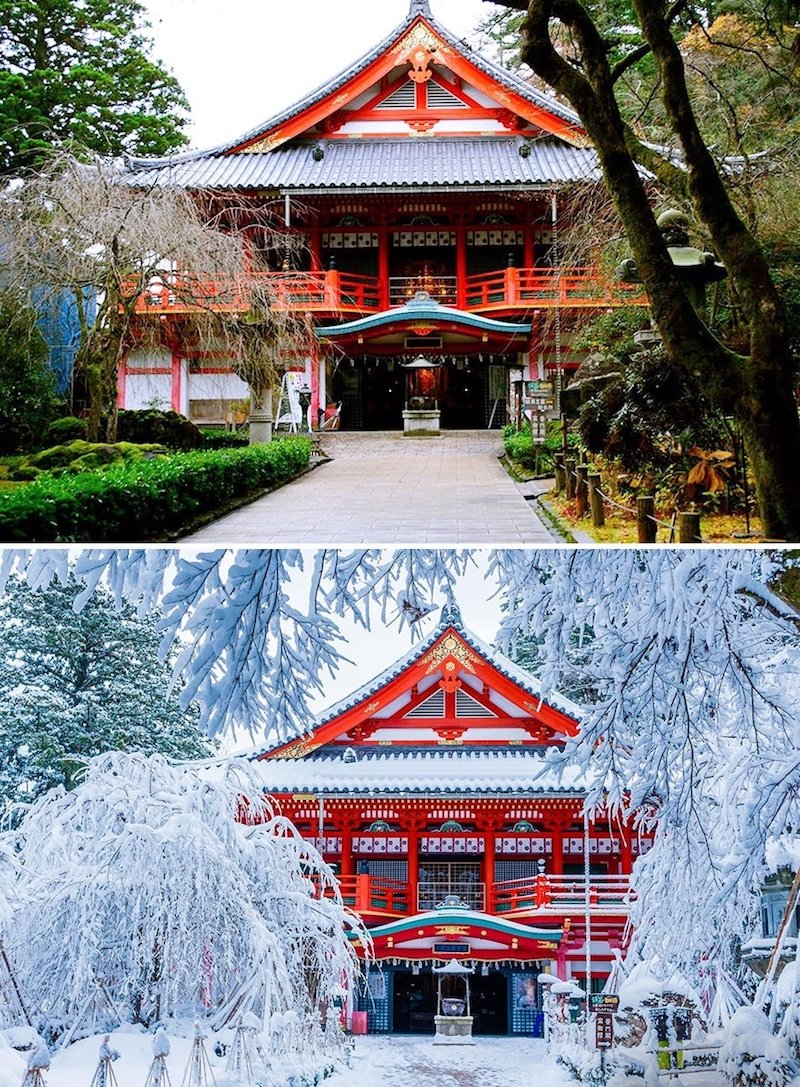 15_Before-And-After_Photos_Of_Winter's_Beautiful_Transformations_1