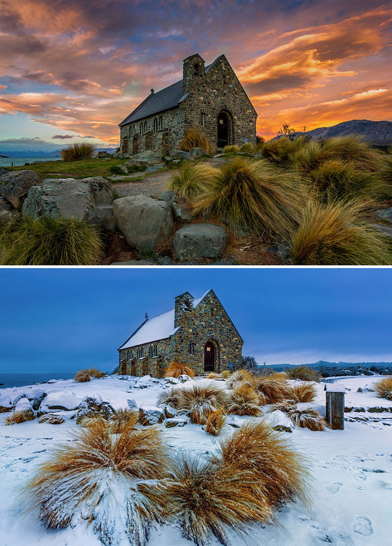 15_Before-And-After_Photos_Of_Winter's_Beautiful_Transformations_7