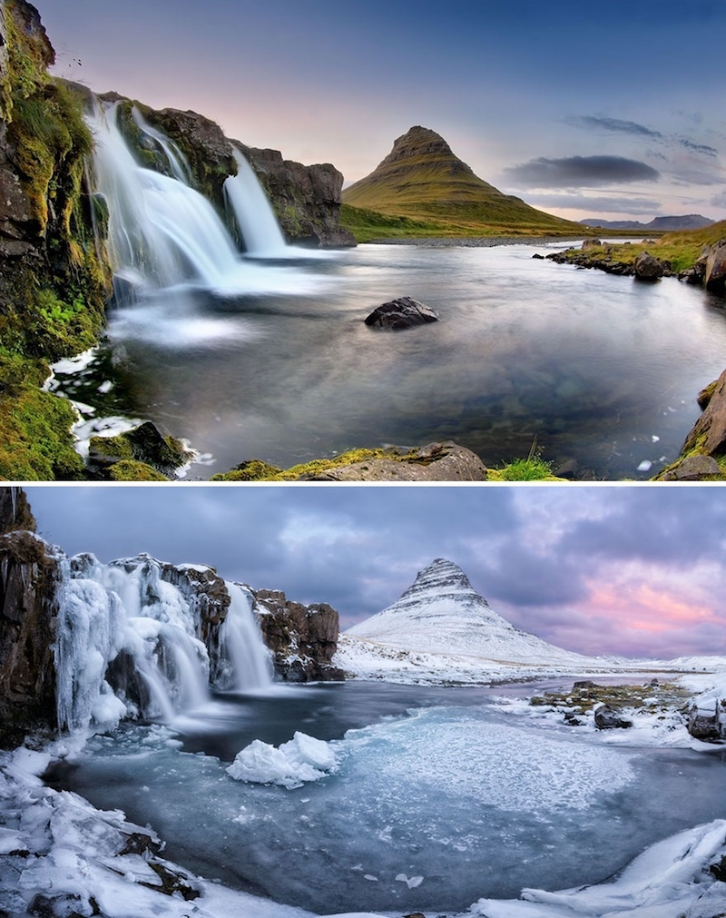 15_Before-And-After_Photos_Of_Winter's_Beautiful_Transformations_9