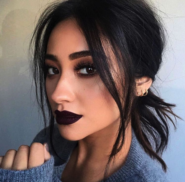 9 Christmas Makeup Ideas for Your Inspiration 9