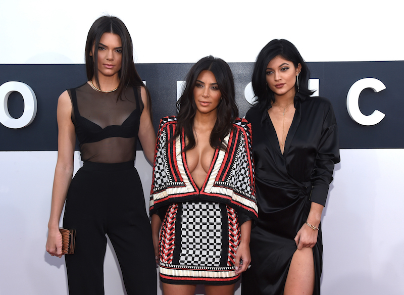 -Fashion Lessons We Learned From The Kardashians1