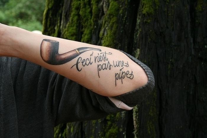 15_Amazing_Art-Inspired_Tattoos_You'll_Definitely_Like_1