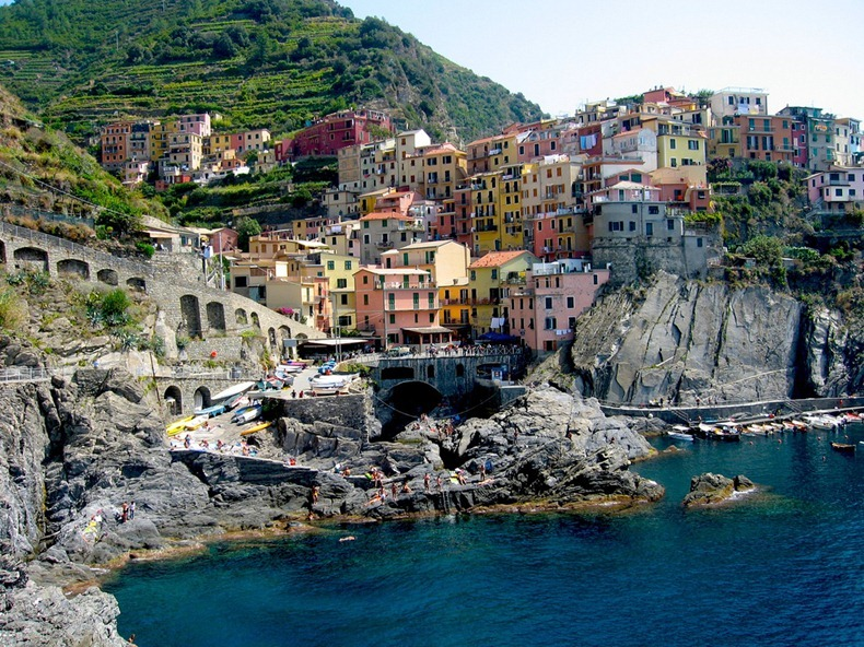10 Of The Most Beautiful Villages In Europe Her Beauty
