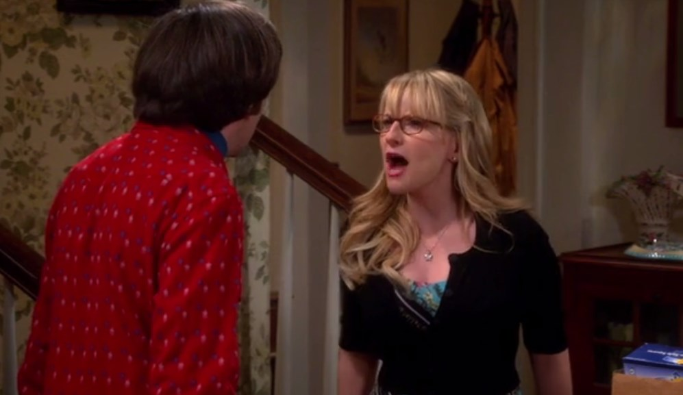10 biggest secrets about bernadette in big bang theory her
