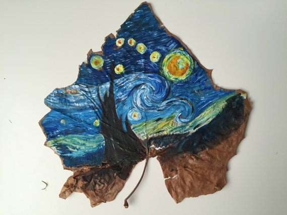 this-artist-is-painting-incredible-works-of-art-on-dried-leaves-09