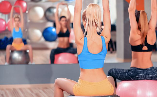 8 tips for getting into shape after the holidays
