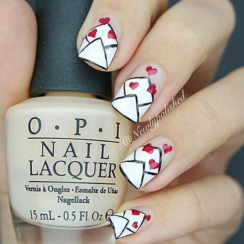 15_So-Pretty_Nail_Art_Designs_for_Valentine's_Day_3