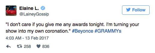 Best_Tweets_About_Beyoncé's_Grammys_Performance_12