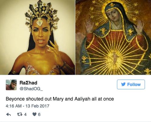 Best_Tweets_About_Beyoncé's_Grammys_Performance_2