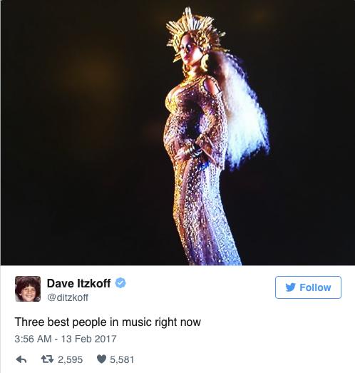 Best_Tweets_About_Beyoncé's_Grammys_Performance_4