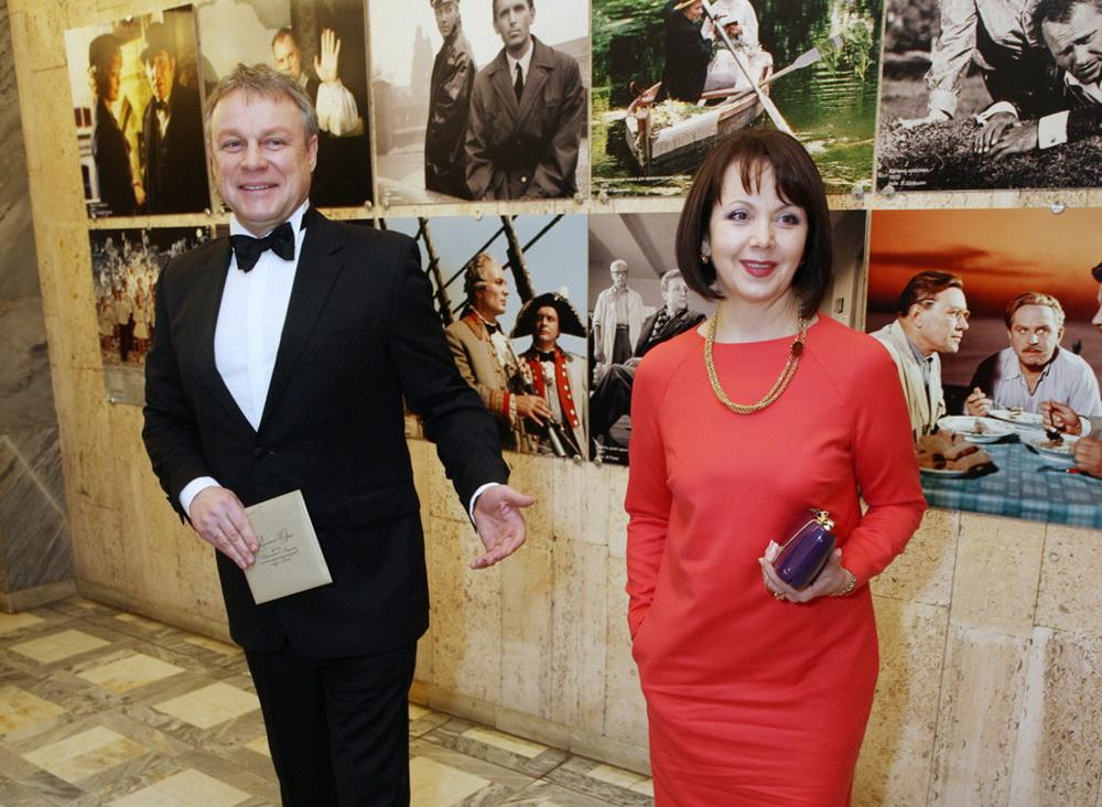 Вера Новикова актер