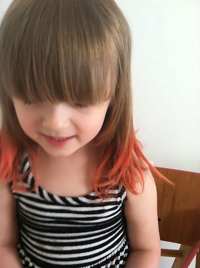 Healthy Way To Dye Natural Hair