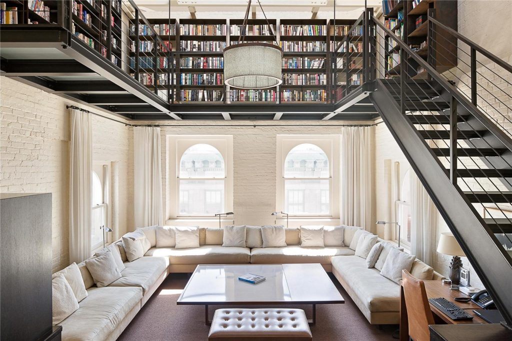 Dream Loft design idea