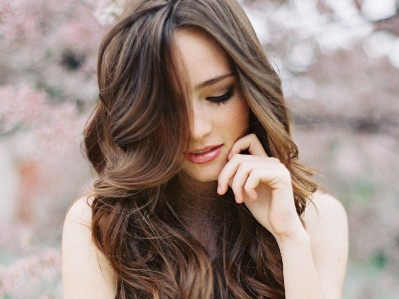 Springsummer hair trends 2014 her beauty spring summer hair trends 2014 urmus Image collections