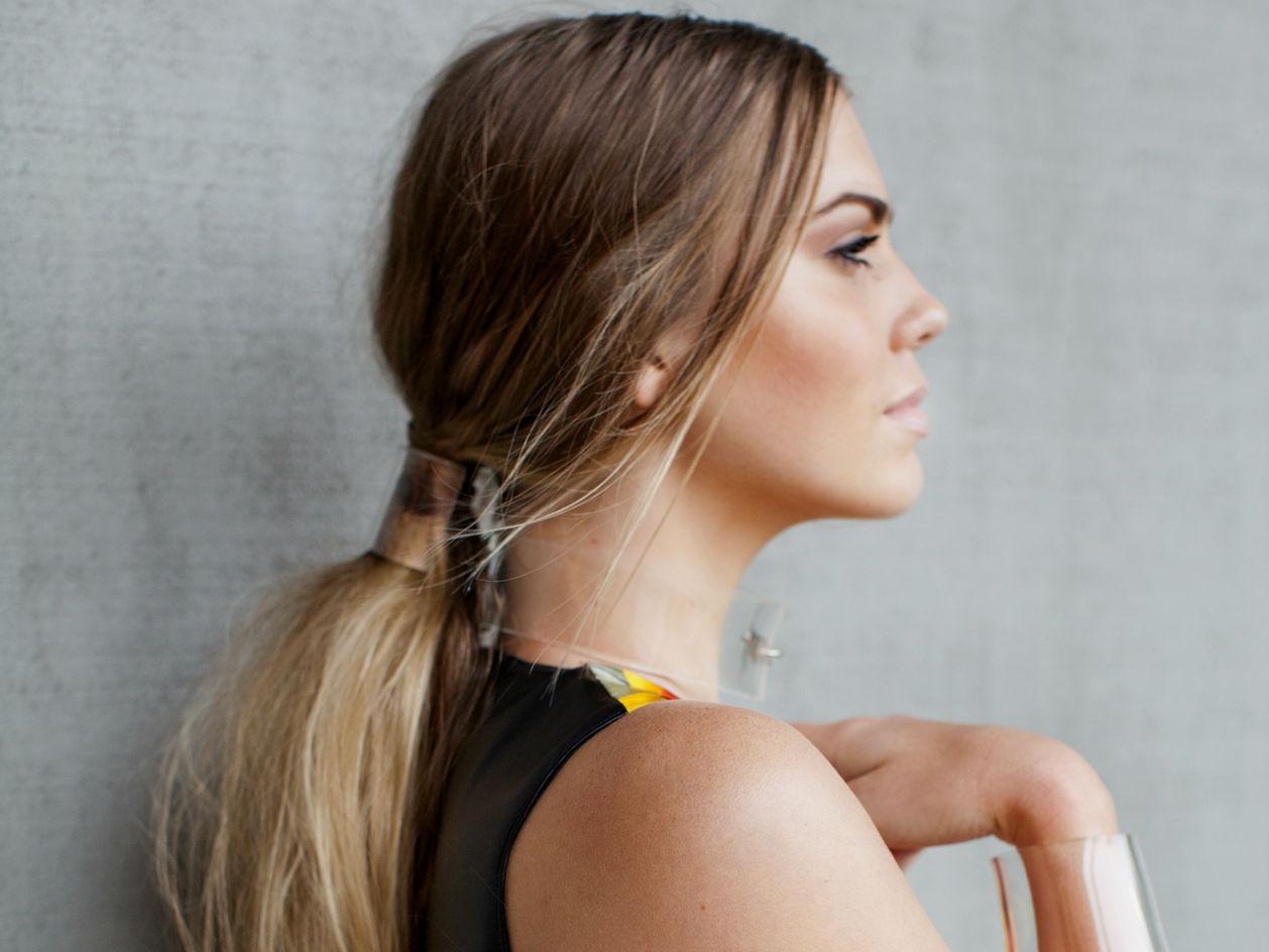 springsummer hair trends 2014 her beauty