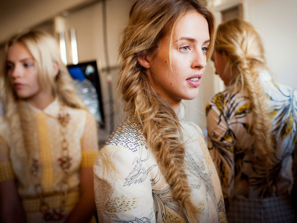 Spring Summer Hair Trends 2014